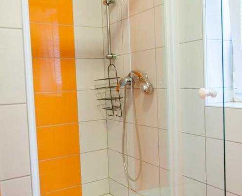 Galerija - Tuš kabina v kopalnici